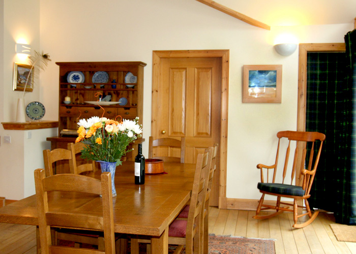 Plockton Holidays. Accommodation in Scotland